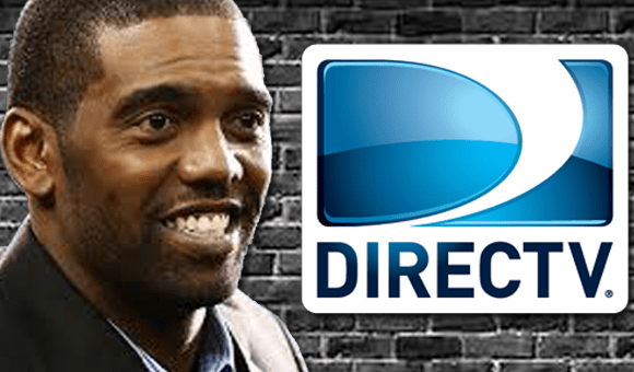 """New DirecTV and Randy Moss ad says not cool to be """"petit"""""""