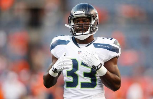 Seattle Seahawks: Running Back Christine Michael traded to Dallas