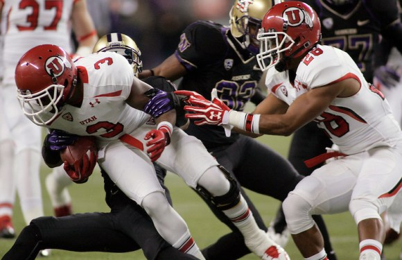 UW Husky Football Preview: Ute Gotta Be Kidding
