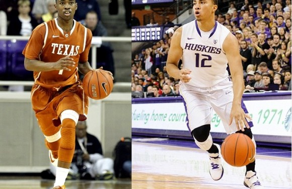 UW Basketball: Dawgs to Lock Horns with Longhorns in Shanghai