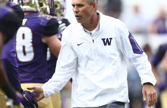 University of Washington Football: Class of 2016 Signing Day Breakdown