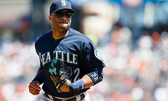 Robinson Cano Goes for the Fences Twice in the Opening Series, M's Hope He Keeps Going that Way