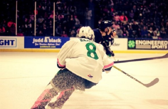 The Goalie and the Sieve – Silvertips lose 2 on the road