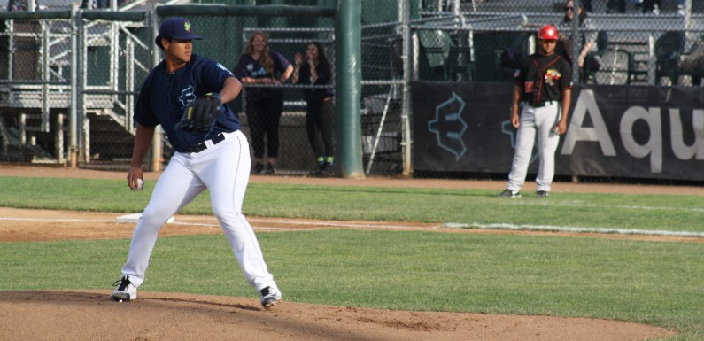AquaSox: Leveling Up through the Minors