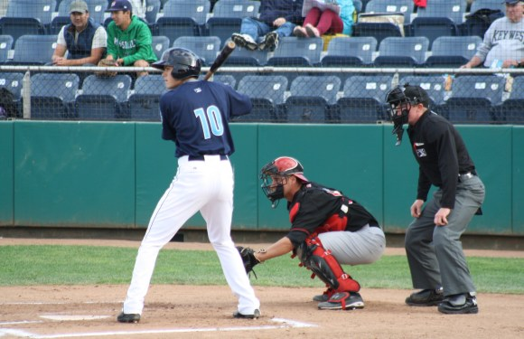 Everett AquaSox: Frog hopping like new with influx of new players