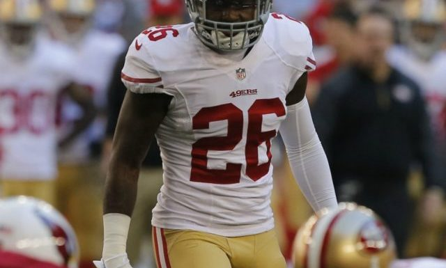 Seahawks add depth with controversial ex-49er CB Tramaine Brock