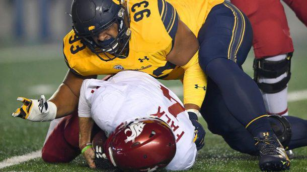 Cougars: Wazzu proves they were overrated as Cal pummels them 37-3!!