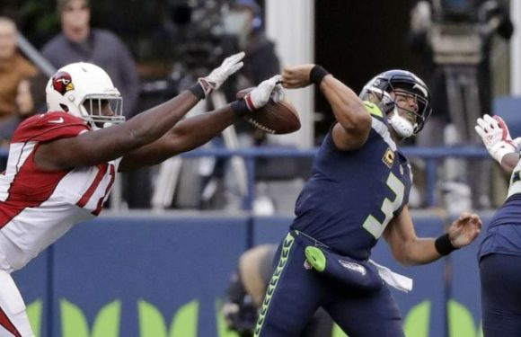 Seahawks' season over after 26-24 home-loss to Cardinals, Falcons victory