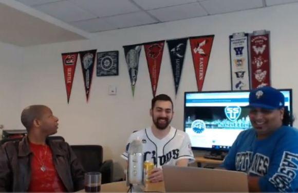 SSU Happy Hour: NFL Draft