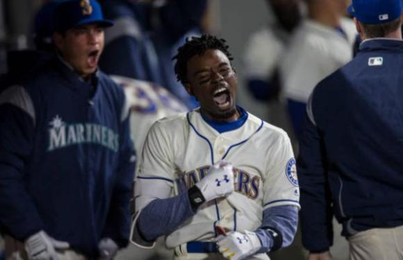 Mariners Take Opening Series from Cleveland