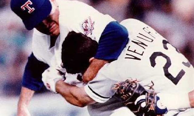 Unwritten rules in baseball and their fallacies