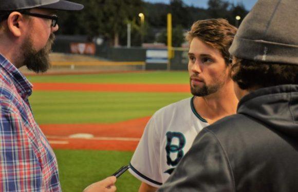 Bells: Local Star Matt James talks to SSU