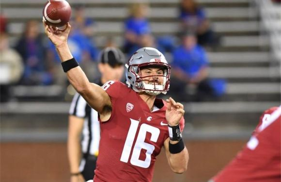 """Uncle Rico"" leads his Cougs to Victory"