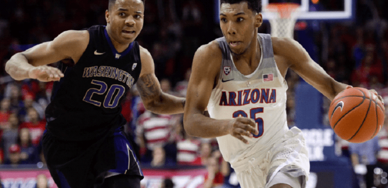 Thybulle's 5 steals and 5 blocks helps UW beat Arizona 67-60