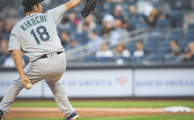 Brutal road trip hands Mariners another series loss, this time to the Yankees