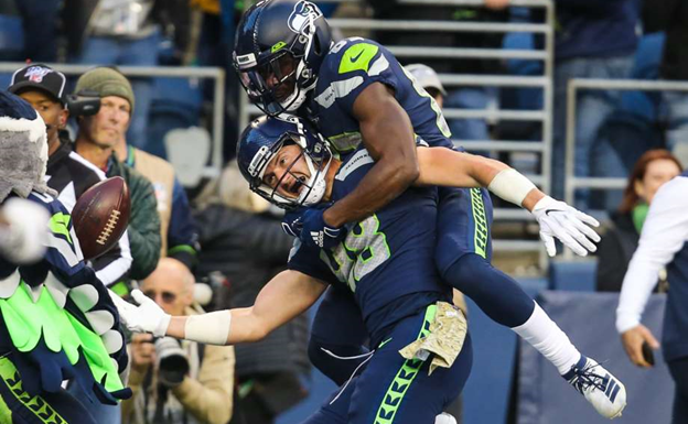 SSU Talks Seahawks podcast: 11.25.19