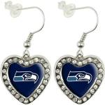 Seattle Seahawks Earrings