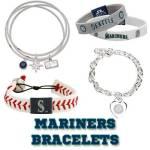 Seattle Mariners Bracelets