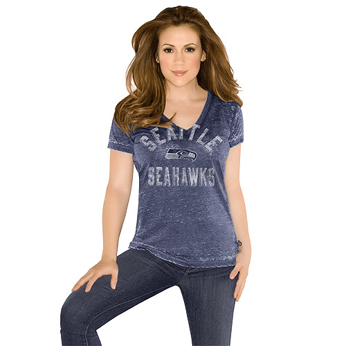 Touch by Alyssa Milano Tops - Seahawks - Mariners - Sounders