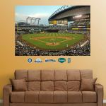 Seattle Mariners Fathead Wall Art, Murals, Skins and More!