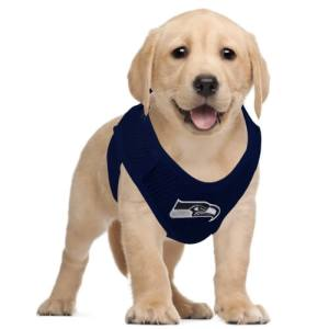 Seahawks fan gear for your pet