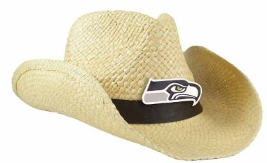 Seattle Seahawks Cowboy Hats