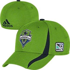 Seattle Sounders Hats