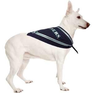 Seattle Mariners Dog and Pet Gear