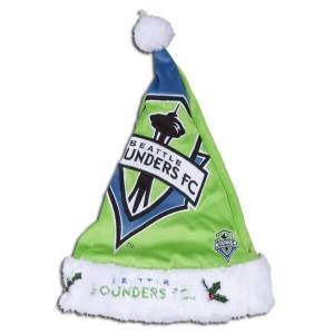 Seattle Sounders FC Christmas