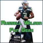 Russell Wilson – Seattle Seahawks Fan Gear and Memorabilia