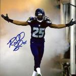 Richard Sherman – Seattle Seahawks Fan Gear and Memorabilia