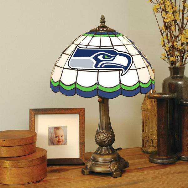 Seattle Seahawks Lamps and Lighting