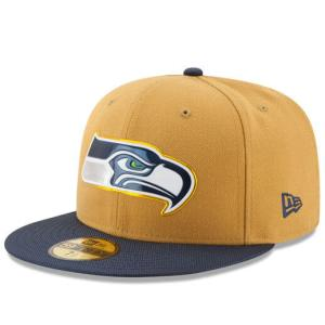 Seattle Seahawks Gold Collection