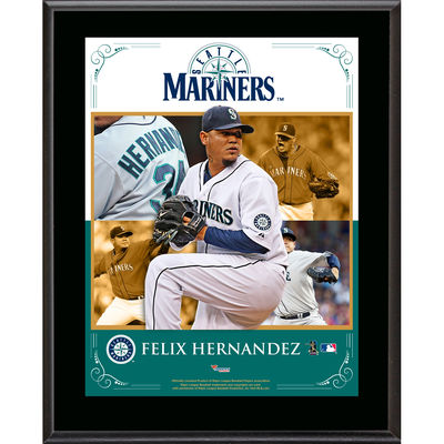 Felix Hernandez - Seattle Mariners - Fan Gear