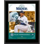 Felix Hernandez – Seattle Mariners – Fan Gear
