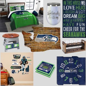 Seattle Seahawks Home