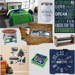 Seattle Seahawks Gear For Your Home