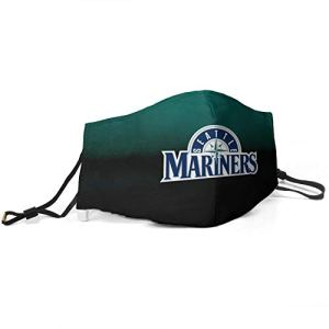 Seattle Mariners Face Masks