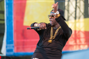 2 Chainz at Summer Jam 2013