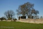 Rindoon's Town Walls - (C) Marta Stoklosa