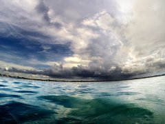 Msasani Bay in Dar es Salaam 1024 x 768