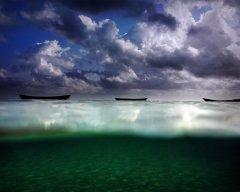 Mafia Island Boats 1280 x 1024