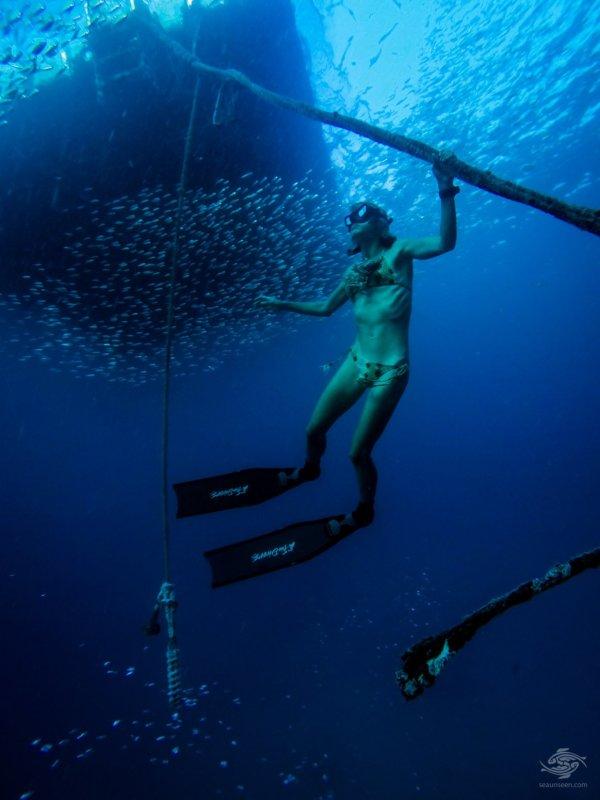 freediving dar es salaam