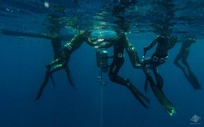 freediving sharm el sheikh