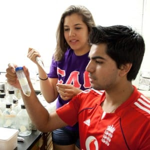 ballona5 - Student Research Finds Antibiotic-Resistant Bacteria in Nearby Wetlands