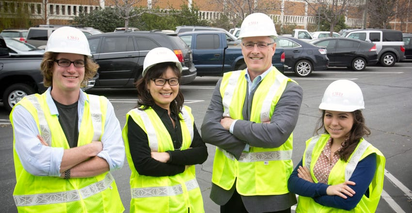 CW DRIVER INTERNSHIP 2 - Life Sciences Construction Projects Calls on Engineering Students
