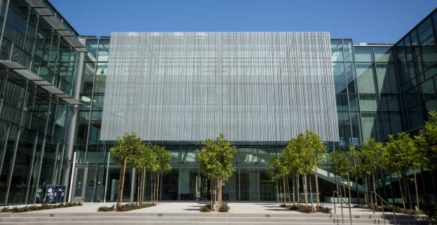LSB 623x322 - Life Sciences Building Awarded LEED Gold Certification