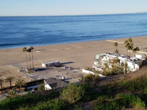 Bay Foundation Main Photo 1136x852 300x225 - Students Get their Hands Wet Restoring the Coastline