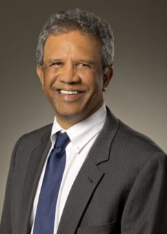Umesh Ketkar, LMU Systems Engineering Faculty