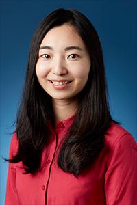 Joanne Lin Wordpress 200x300 - Mathematics Faculty Develops Algorithms with Predictive Capabilities